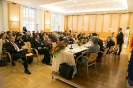 Diplomatic Academy Conference: after the fall of the Berlin Wall